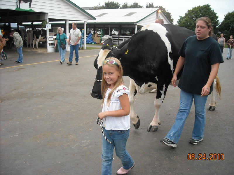 Dutchess County fair 2010